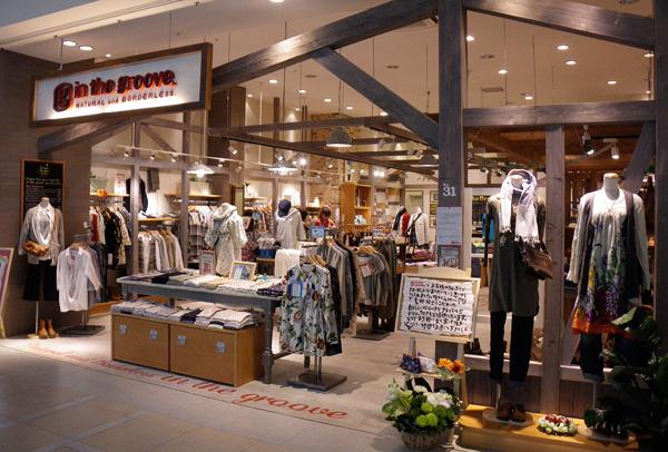 ららぽーと横浜店