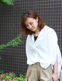 【FINAL DECISION】Fluffyボリュームシャツ