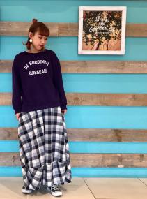【inthegroove,MOMOテラス店】