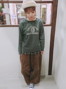 【inthegroove,八尾店③】
