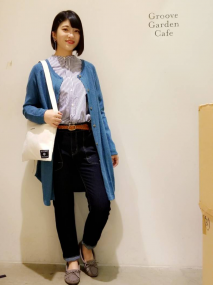 【inthegroove,ららぽーと横浜店①】プチプラ♪