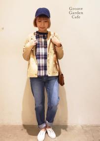 【inthegroove,】ららぽーと横浜店①