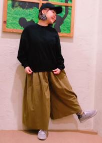 【inthegroove,】北砂店①