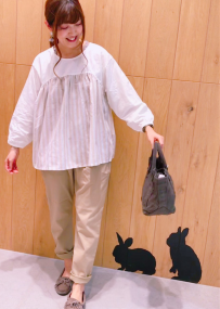 【inthegroove,】北砂店②