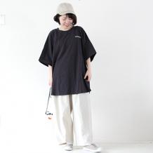 【inthegroove,】超BIG Tシャツ