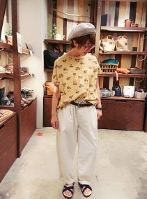 【inthegroove,】イオンモール神戸北店③
