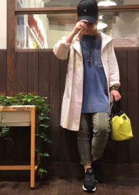 【inthegroove,】八尾店
