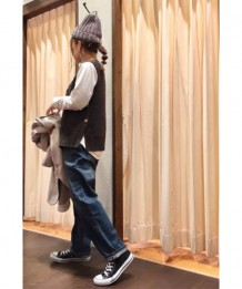 【in the groove,】八尾店②